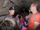 Fam.ausflug Messdiener Kreuzkapelle am 3.9.16 ins römische Prätoritum von Köln