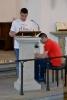 Vortrag: Vom Islam zum Christentum